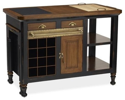 Modern Kitchen Islands And Kitchen Carts by Williams-Sonoma