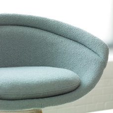 Modern Upholstery Fabric by KnollTextiles