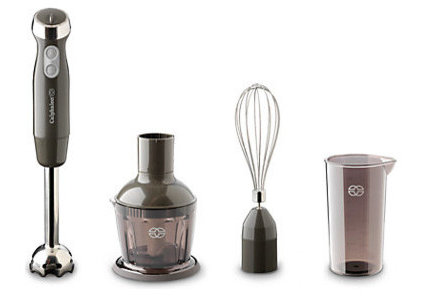 contemporary small kitchen appliances by Calphalon