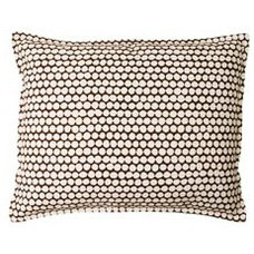 Contemporary Decorative Pillows by Hable Construction