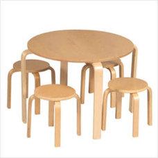 Modern Kids Tables by Walmart