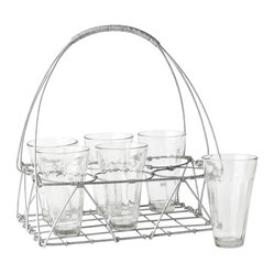 Chai Glasses Set