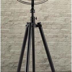 Floor fan metal floor lamps find tripod floor lamp and Modern floor fans