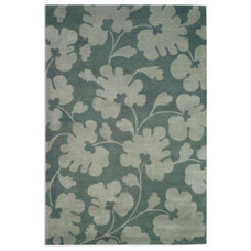 Traditional Rugs by Grandin Road