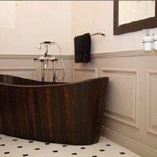 Modern Bathtubs by Magrey OU