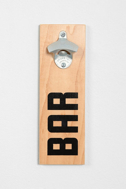 Contemporary Wine And Bar Tools by Urban Outfitters