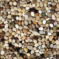 RiverBed Tile -- Mixed -