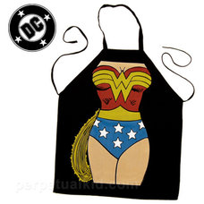 Eclectic Aprons by Perpetual Kid
