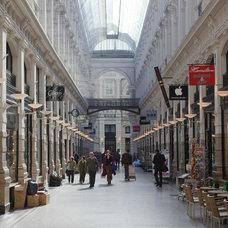 The Hague: Passage