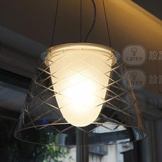 contemporary lighting by Steve Wong