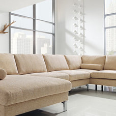 Contemporary Sofas by musterring.com