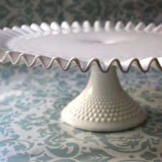 Traditional Dessert And Cake Stands by Etsy