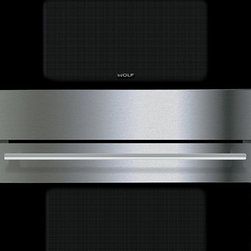 "Wolf 30"" E-Series Built-In Double Oven -"