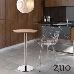 Zuo Modern Bergen Bar Table - Zuo Modern Bergen Bar Table