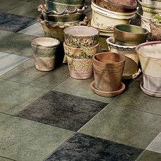 Floor Tiles by ds design studio