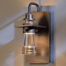 Wall Sconces Erlenmeyer Outdoor Wall Sconce by Hubbardton Forge