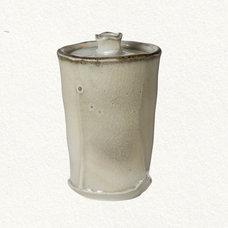 Eclectic  Daniel Bellow Jam Pot