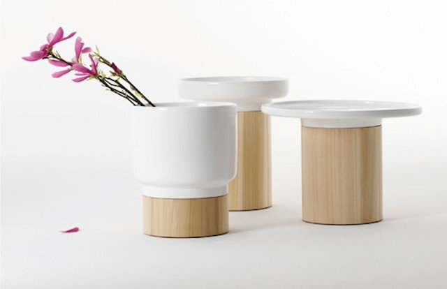 Modern Side Tables And End Tables by Suite New York