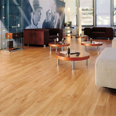 eclectic laminate flooring by Pergo