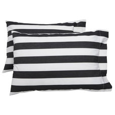 Contemporary Kids Bedding by PBteen