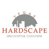Vegas Hardscape Cover Photo
