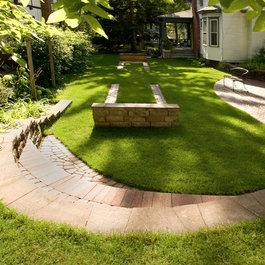 backyard horseshoes outdoor ideas diy resort diy crafts ideas