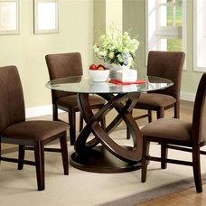 Modern Dining Tables by eFurnitureHouse.com