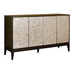 Ambella Home - New Ambella Home Sideboard Luster Collection - Product Details