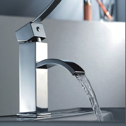 Dawn Faucets -