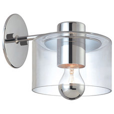 Contemporary Wall Sconces by Littman Bros Lighting