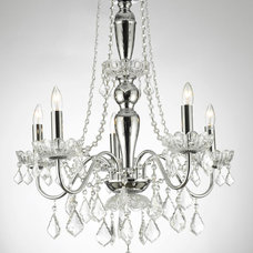 Traditional Chandeliers by Greatchandeliers