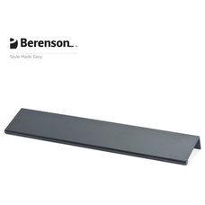 Modern Cabinet And Drawer Handle Pulls by Berenson Corp