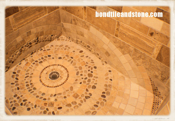 Eclectic  by Bond Tile & Stone