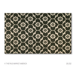 The Rug Market - Jofa Olive area rug -