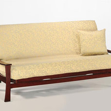 Contemporary Futon Frames by FurnitureNYC