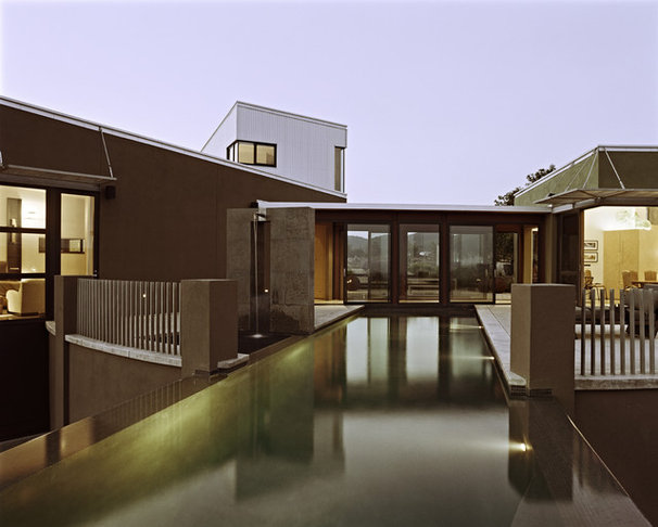 Industrial  by WA design
