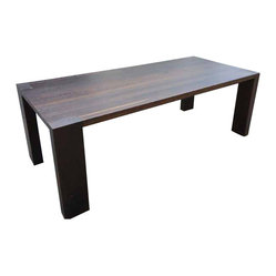 Kota Dining Table, Large