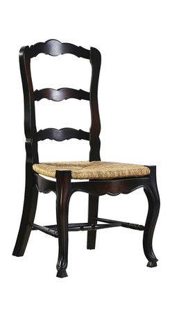 EuroLux Home - 6 French Country Dining Chairs - Product Details