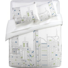 Duvet Covers by CB2