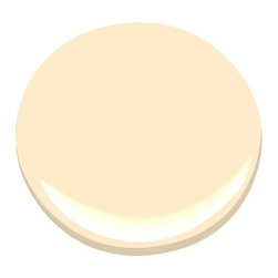 "Creamy Beige 2016-60 Paint - Benjamin Moore's ""Creamy Beige"" is the perfect kicked-up neutral hue."