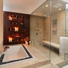Bathroom Walkin Showers