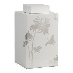 IMAX CORPORATION - Meshaw Large Lidded Jar - Meshaw Large Lidded Jar. Find home furnishings, decor, and accessories from Posh Urban Furnishings. Beautiful, stylish furniture and decor that will brighten your home instantly. Shop modern, traditional, vintage, and world designs.