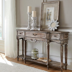 Accentrics Home by Pulaski Furniture Bedroom Collections - Ardenay server