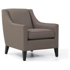 Contemporary Accent Chairs by Mitchell Gold + Bob Williams