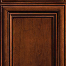 Traditional Kitchen Cabinetry by Galaxy Sales, Inc. (Manufacturers Representative)