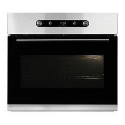 Mikael Warnhammar - NUTID Oven - Oven, Stainless steel