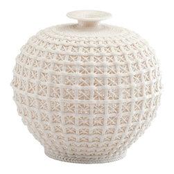 Cyan Design - Cyan Design 04440 Small Diana Vase - Cyan Design 04440 Small Diana Vase