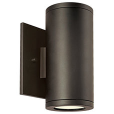 Transitional Outdoor Wall Lights And Sconces by Euro Style Lighting