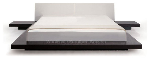 Traditional Platform Beds by Wholesale Furniture Brokers Canada