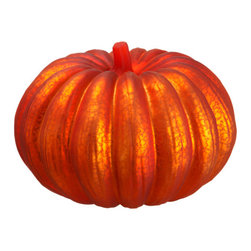 Silk Plants Direct - Silk Plants Direct Mercury Glass Pumpkin (Pack of 6) - Silk Plants Direct specializes in manufacturing, design and supply of the most life-like, premium quality artificial plants, trees, flowers, arrangements, topiaries and containers for home, office and commercial use. Our Mercury Glass Pumpkin includes the following: